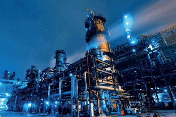 رنگ های صنعتی | Industrial Paints