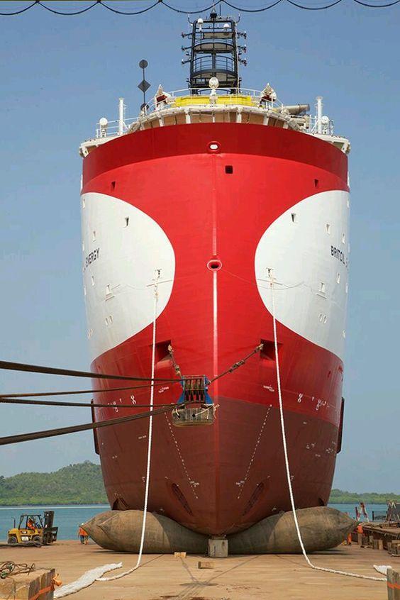 رنگ کشتی
