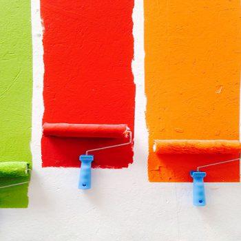 رنگ سیلیکون افروز