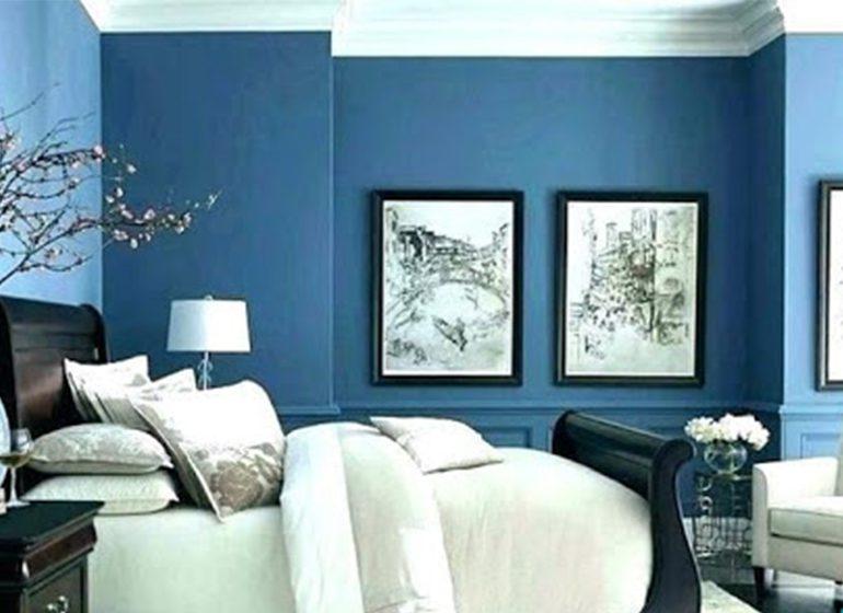 رنگ مناسب برای خانه